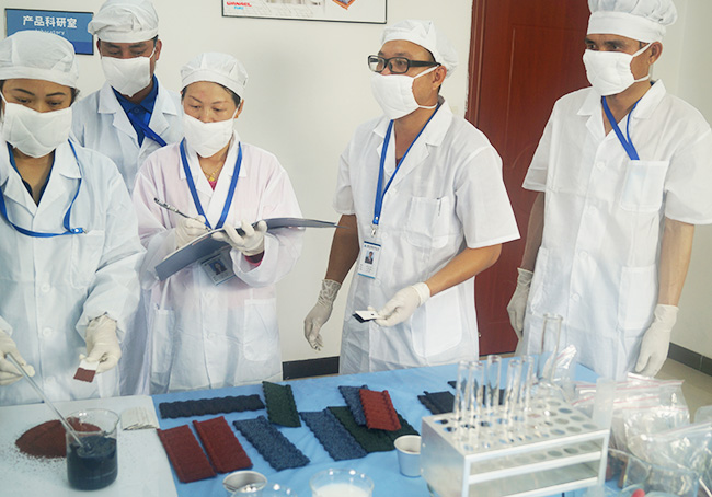 瓦纳尔实验室培训学习