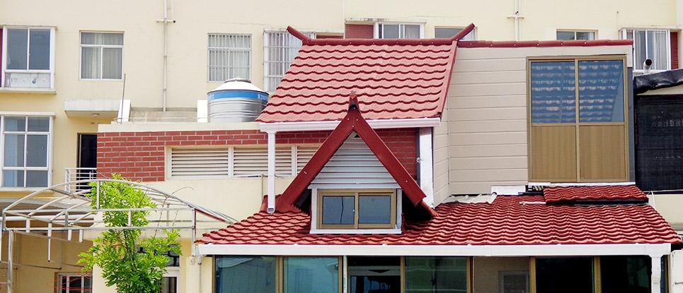 瓦纳尔案例-云南迪庆香格里拉新农村建设