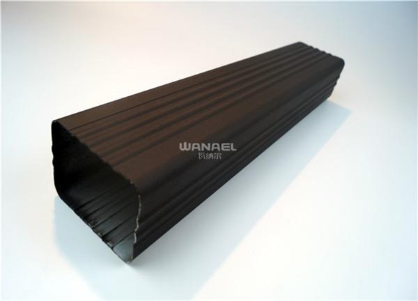 彩铝天沟WCL-06
