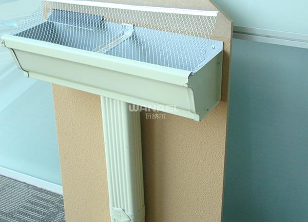 屋面排水天沟WCL-10