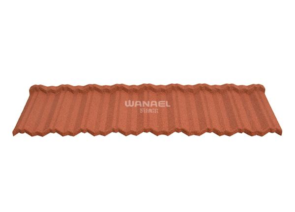 蛭石瓦厂家传统型WC-05