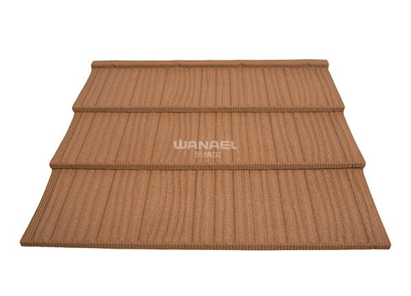 木纹型建筑瓦WM-03