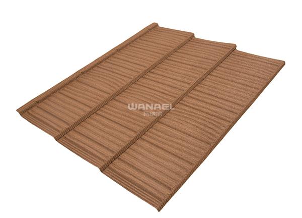 木纹型钢瓦WM-01