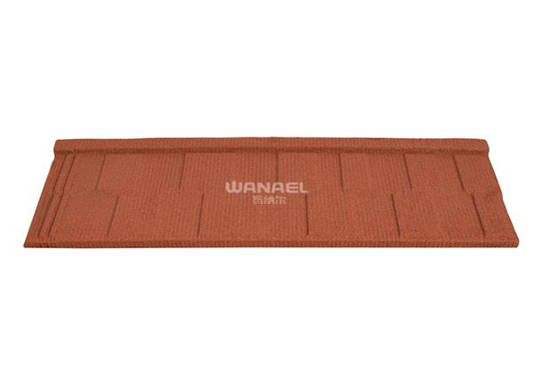 平板型隔热防腐瓦WB-06