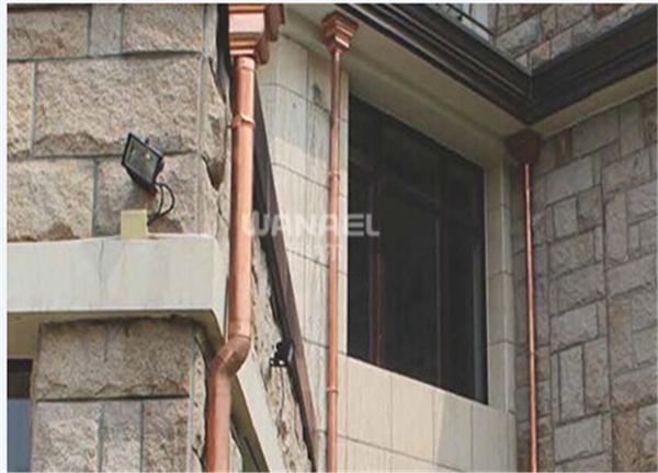 铜檐沟 房檐排水槽WTT-12