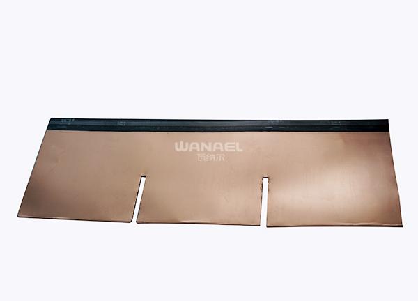 沥青铜瓦厂家WTW-06